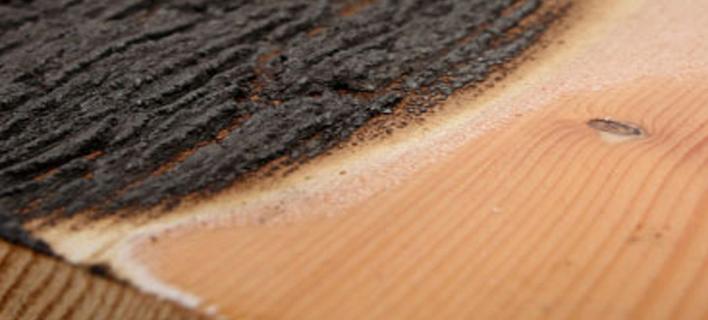 edifici in legno resistenza al fuoco