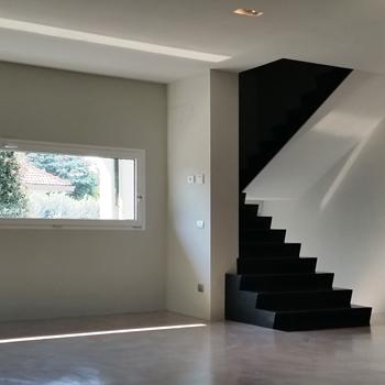 Progettazione abitazione unifamiliare parabiago 35a for Piccoli piani di progettazione in studio