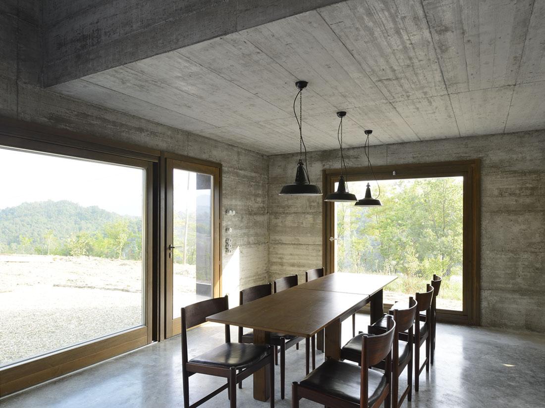 progettazione abitazione unifamiliare