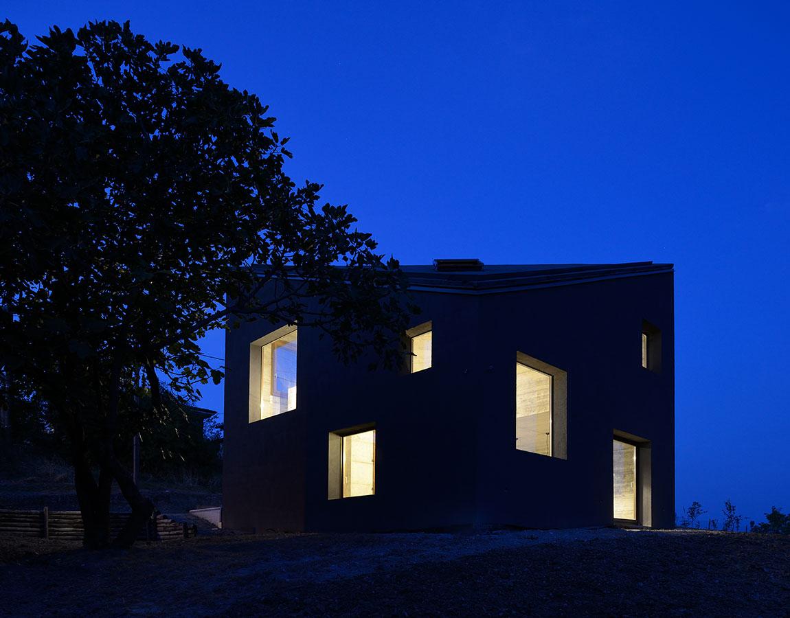 Progettazione abitazioni unifamiliari