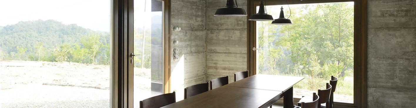 Progettazione abitazione unifamiliare Valverde Architettura e Design