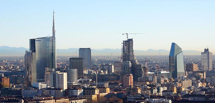 NUOVO REGOLAMENTO EDILIZIO A MILANO