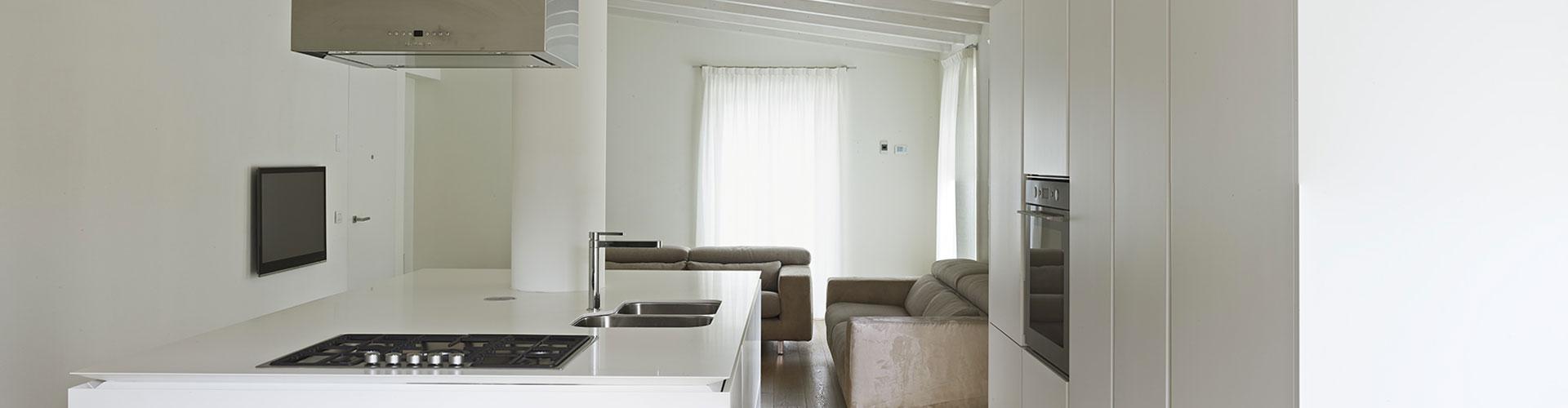 Ristrutturazione villa storica Milano Progettazione interni design