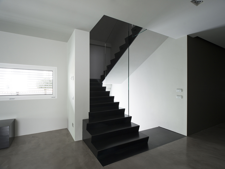 ristrutturazioni scale interne