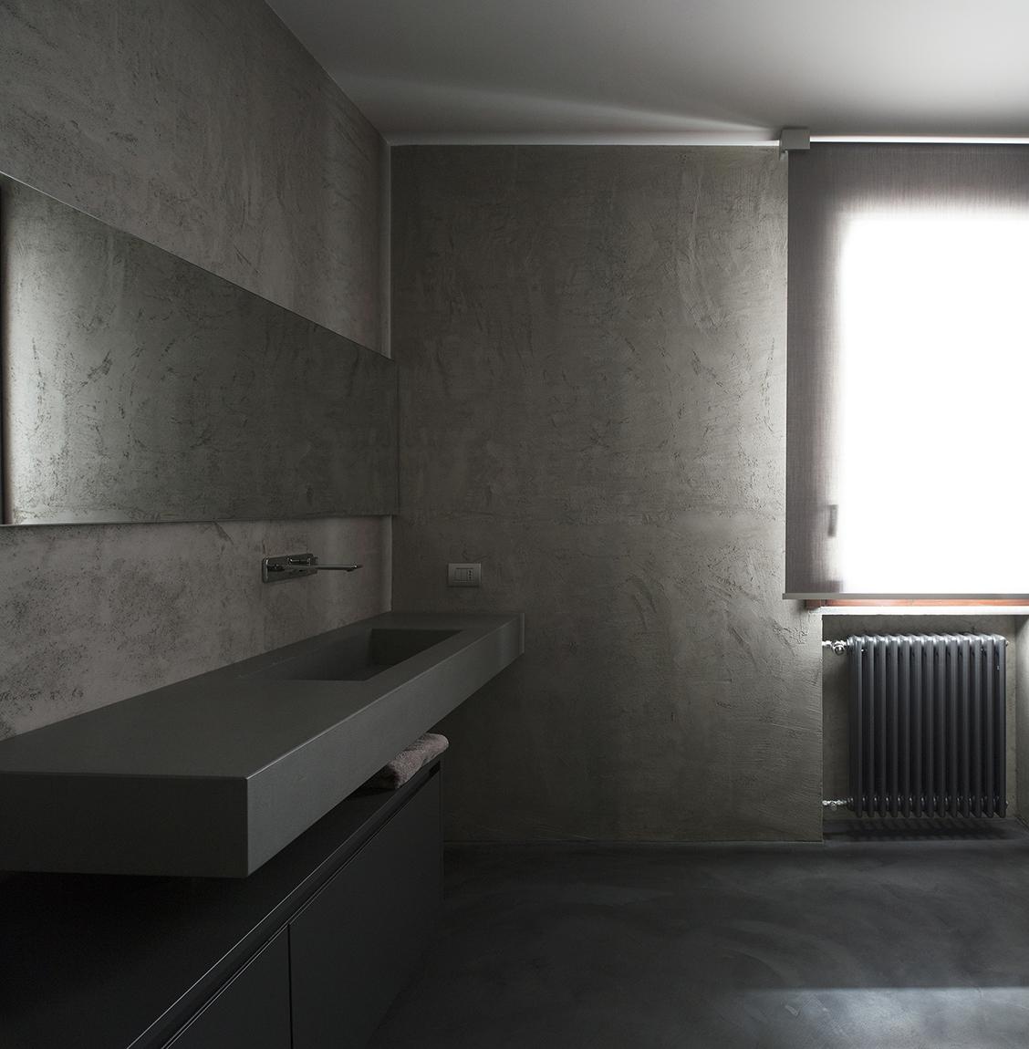 ristrutturazione appartamento parabiago